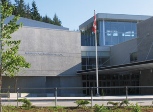 Heritage Woods Secondary