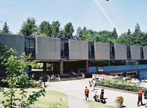 Port Moody Secondary